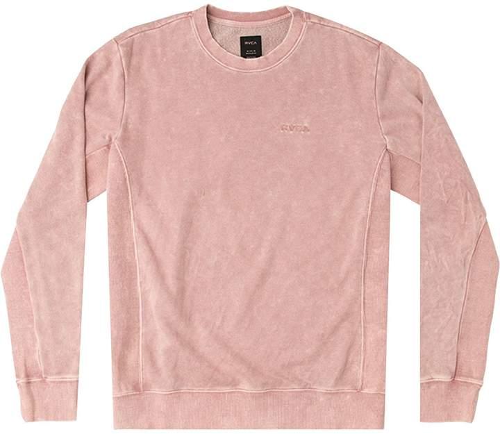 RVCA Choppy Crew Sweatshirt - Men's