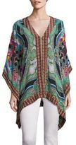 Etro Geometric Printed Top
