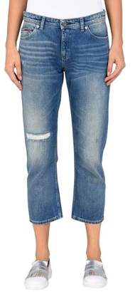 Tommy Jeans Denim trousers