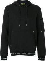 Versace classic hoodie
