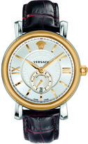 Versace Urban Gent Collection VNA020014 Men's Stainless Steel Automatic Watch