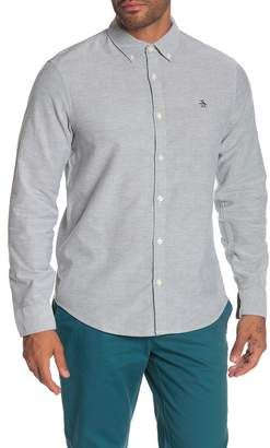 Original Penguin Basic Oxford Heritage Slim Fit Shirt
