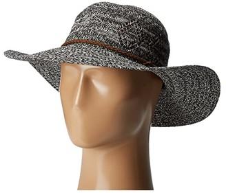 San Diego Hat Company CTH8080 Knit Floppy (Black) Knit Hats