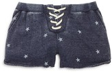 Vintage Havana Girls' Star Print Shorts - Sizes S-XL