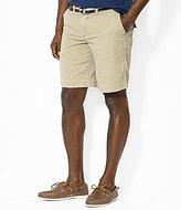 Polo Ralph Lauren Big & Tall Classic-Fit Rugged Bleecker Shorts
