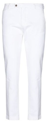 Berwich Denim trousers