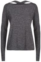 Under Armour Swing Keyhole Top