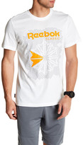Reebok Starcrest Graphic Tee