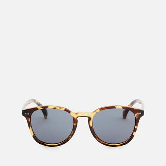 Le Specs Women's Bandwagon Sunglasses - Syrup Tort