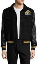Levi's SB50 Wool Varsity Jacket