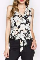 Sugar Lips Sophie Floral Top
