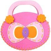 Generic Kids DIY Handbags Handmade Sewing Craft Kids Cartoon Toys Creative Gifts