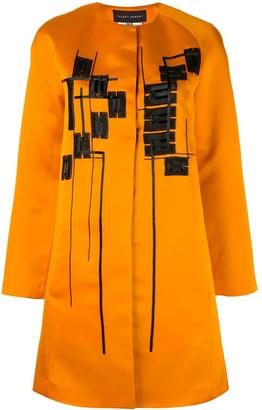 Talbot Runhof Munich coat