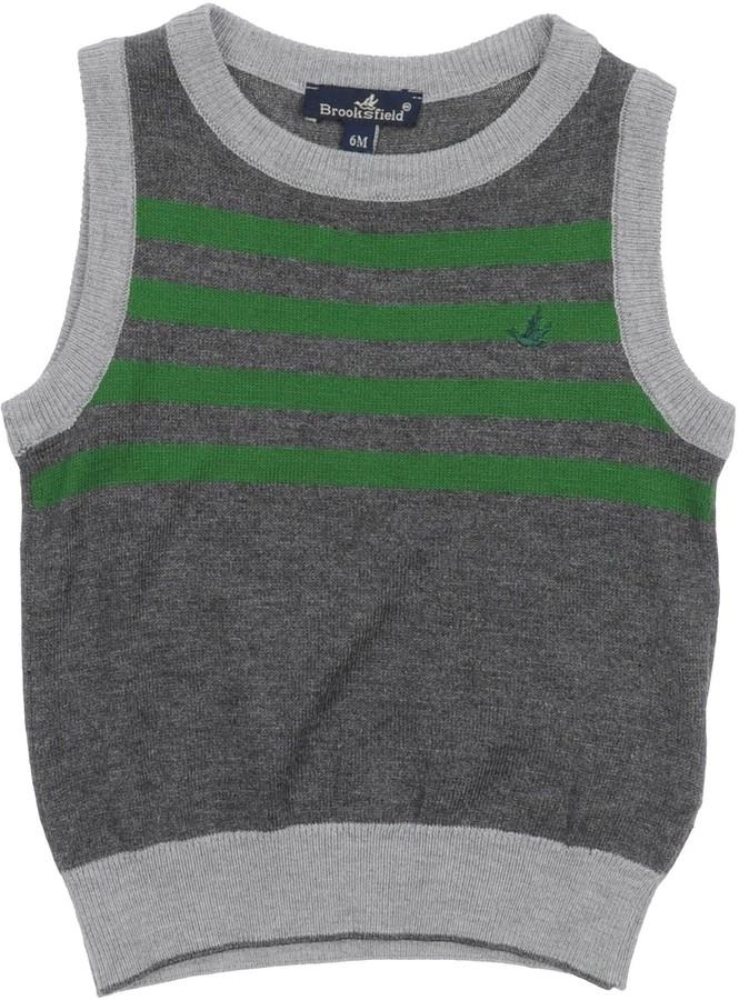 Brooksfield Sweaters - Item 39679201KW