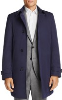 HUGO BOSS Raincoat with Quilted Lining