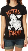 Metal Mulisha Women's Dani G Boom Graphic T-Shirt