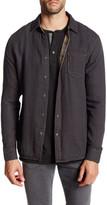 Jeremiah Lennox Reversible Shirt