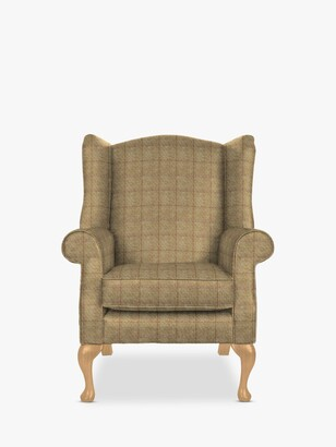 Parker Knoll Oberon Armchair