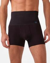 2xist Shape: Form Slimming Boxer Briefs, Black