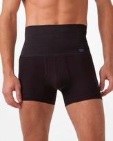 2xist Shape: Form Slimming Boxer Briefs, Black