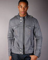 Roar Zen Jacket in Grey