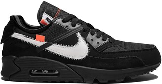 Nike x Off-White The 10: Air Max 90 sneakers