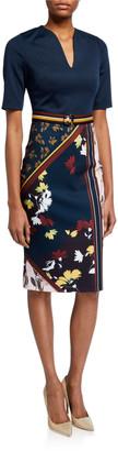 Ted Baker Savanna Bodycon Dress