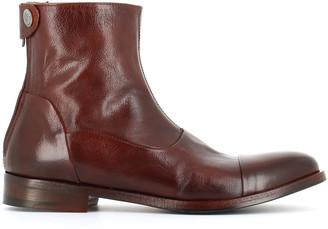 Alberto Fasciani Ankle Boot Zoe 56067