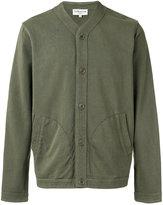 YMC v-neck cardigan - men - Cotton - M
