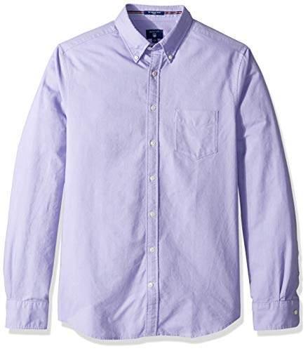 8a69e244 Mens Gant Slim Fit Shirt - ShopStyle