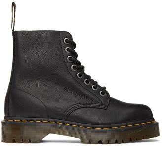 Dr. Martens Black 1460 Pascal Bex Boots