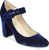 Marc Fisher Shaylie Mary Jane Pumps Women's Shoes