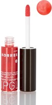 Korres Cherry Lipgloss - Coral (t45)