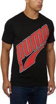 Puma Tilted Formstripe T-Shirt