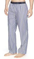 Ralph Lauren Plaid Sleep Pant