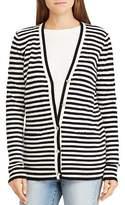 Ralph Lauren Striped Cashmere Cardigan - 100% Exclusive