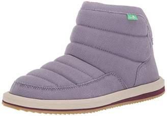 Sanuk Women's Puff N Chill Hemp Boot