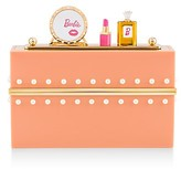 Charlotte Olympia Barbie® World Clutch