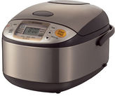 Zojirushi Micom 5.5-Cup Rice Cooker and Warmer