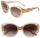 Kate Spade New York 'franca' 54mm Cat's Eye Sunglasses