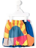 Stella McCartney 'Frances' skirt - kids - Viscose - 8 yrs
