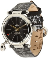 Vivienne Westwood Orb Watch Watches