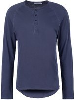 J.lindeberg Amo Surface Long Sleeved Top Midnight
