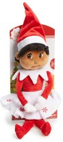 Toddler Elf On The Shelf Plushee Pals Girl Scout Elf