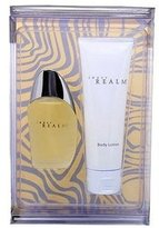 Inner Realm Erox Corporation for Women Gift Set Eau De Toilette Spray 1.3-Ounce and Body Lotion 3.3-Ounce