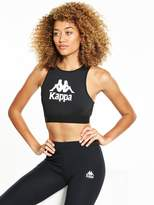 Kappa Authentic Twinkle Crop Top