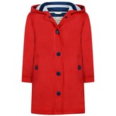 Hatley HatleyGirls Red Splash Jacket