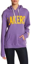 Junk Food Clothing Los Angeles Lakers Hoodie