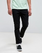 Volcom Gritter Chinos In Slim Fit