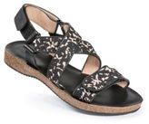 Me Too Adora Leather Slingback Sandals